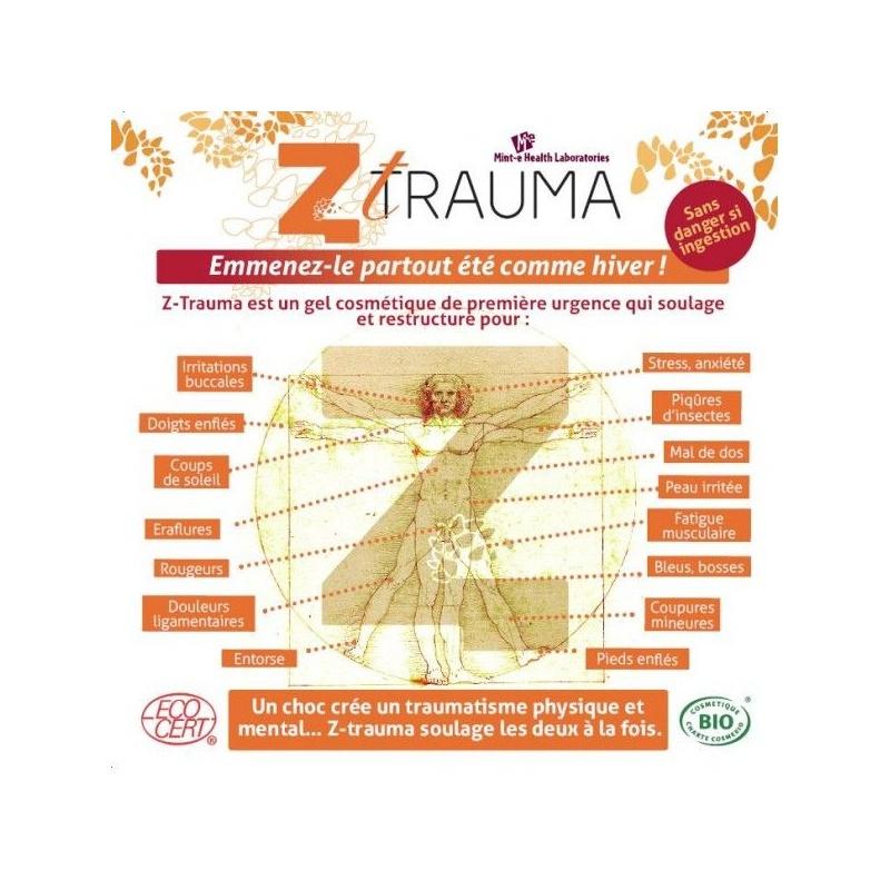 z-trauma